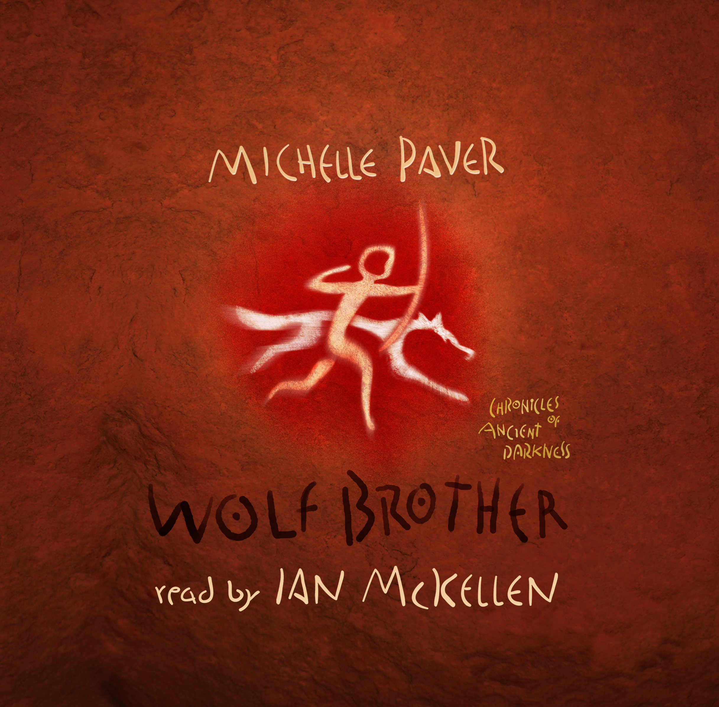 Michelle Paver - Wolf Brother